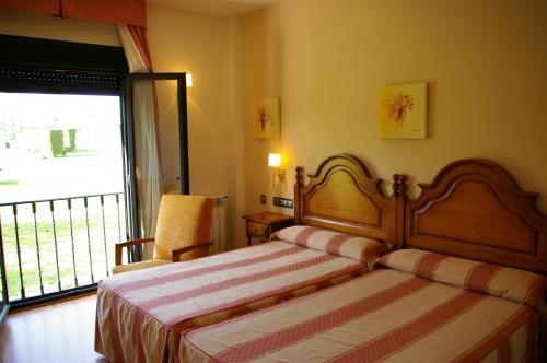 Hotel Cristina **** 4