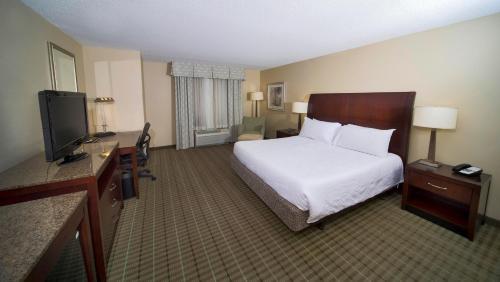 Hilton Garden Inn Valdosta - Valdosta, GA 31601