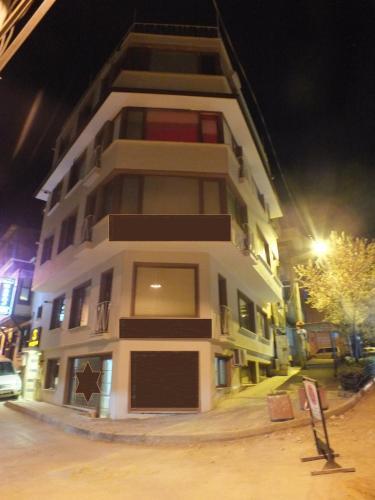 Bursa Heykel Residence telefon