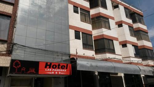 HotelHotel Las Panosas