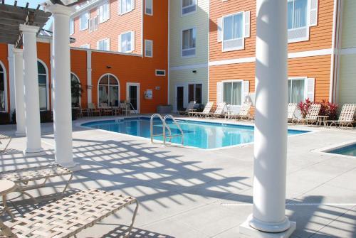 Delightful Hilton Garden Inn Lakeland Hotel Nice Ideas