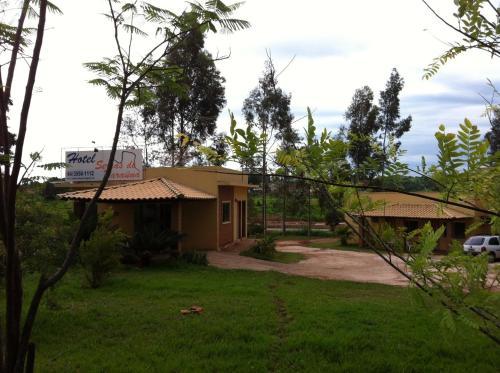 Foto de Hotel Serras de Paraúna