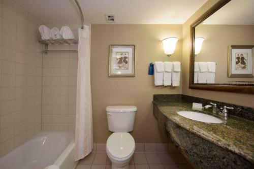 Hilton Garden Inn Athens Downtown Hotel