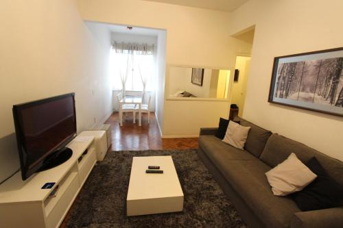 Beautiful Apartment Ipanema Beach Photo