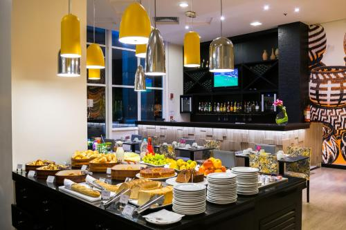 Mercure Guarulhos Aeroporto Hotel Photo