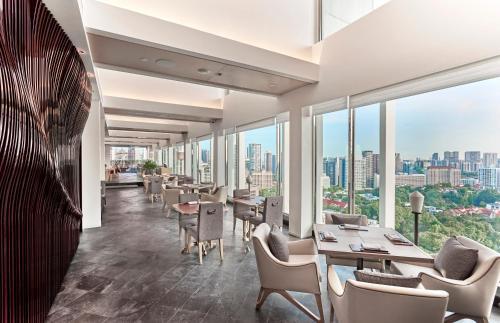 Shangri-La Hotel Singapore photo 18