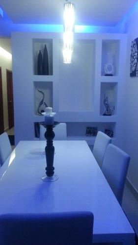Apartamento Bernardino