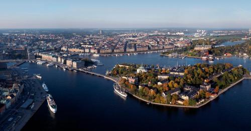 Hotel Skeppsholmen photo 5