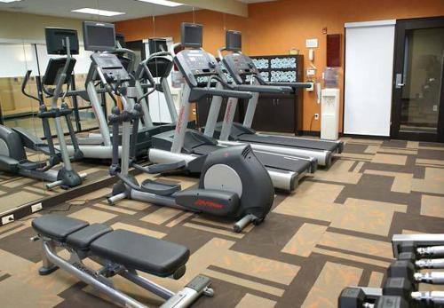 Courtyard By Marriott Pittsburgh Monroeville - Monroeville, PA 15146