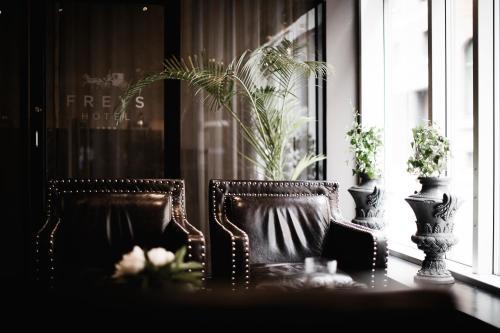 Freys Hotel photo 56