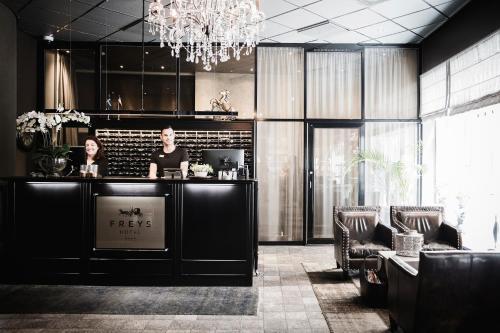 Freys Hotel photo 59