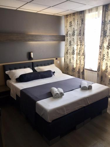 Hotel Prince de Liege photo 1