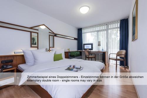 Bild des Hotel Berlin