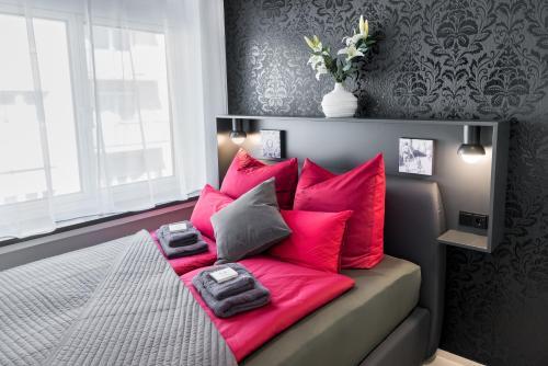 Bild des Friedrich Boutique-Apartments