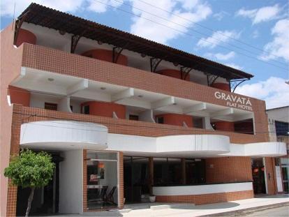 Foto de Gravata Flat Hotel