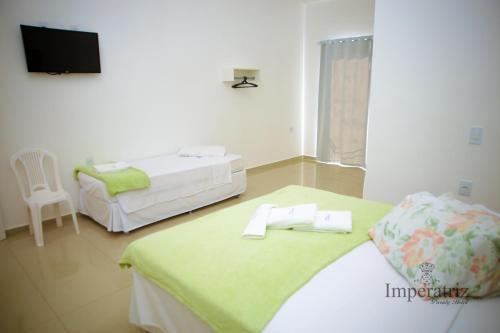 Imperatriz Paraty Hotel Photo