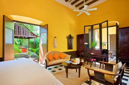 Hacienda Uayamon a Luxury Collection Hotel Photo