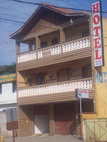 Foto de Hotel Estrela