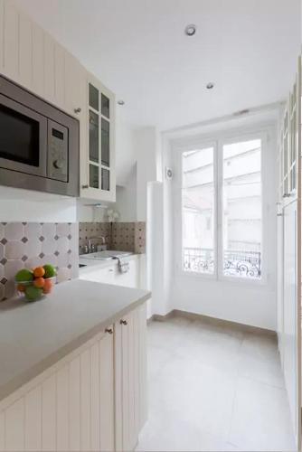 Apartment Ternes photo 39