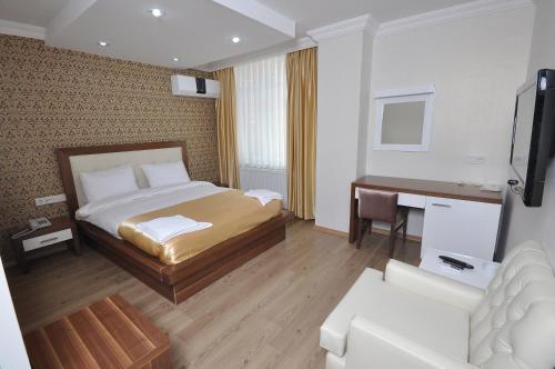 Ankara Savis Hotel yol tarifi