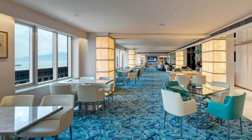 Regal Airport Hotel photo 74