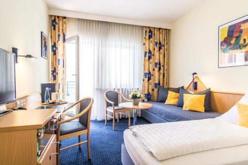 Hotel Garni Oberrhein