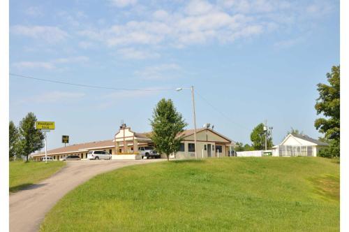 Budget Inn Ardmore - Elkmont, AL 35620
