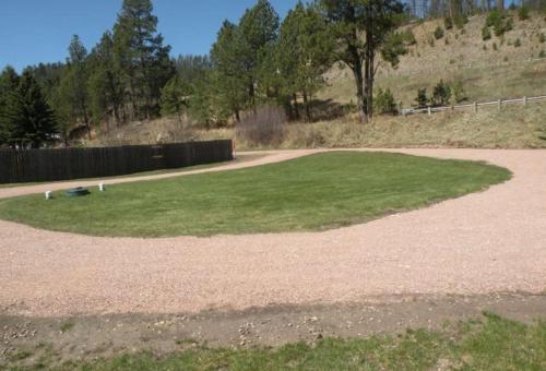 Tenderfoot Creek Cabin - Custer, SD 57730