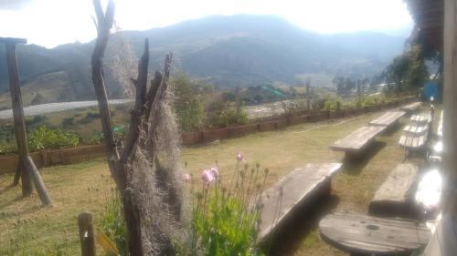 Foto de Hotel Refugio de Monta�a