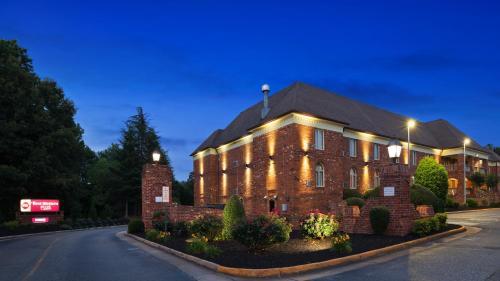 Best Western PLUS Governor's Inn Richmond Photo