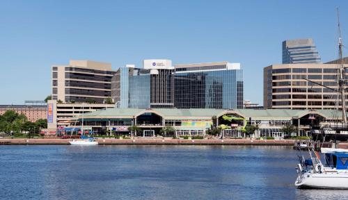 Hotels Vacation Als Near Baltimore Harbor Inner