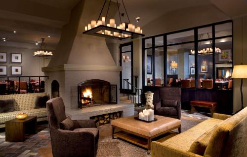 Park Hyatt Beaver Creek Resort Photo