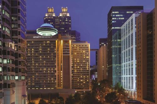 Hotels Near Atlanta Convention Center At Americasmart