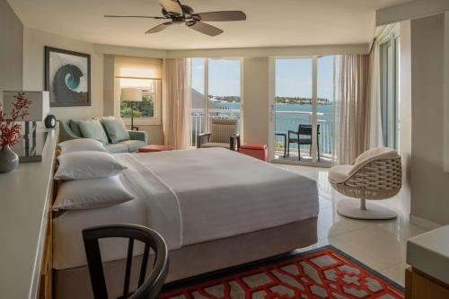 Hyatt Centric Key West Resort & Spa Photo