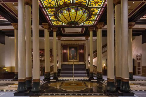 The Driskill – in the Unbound Collection by Hyatt photo 3