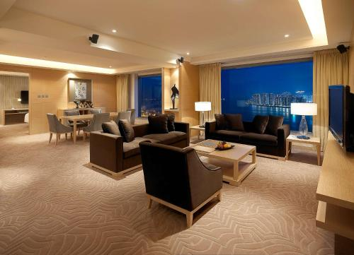 Hyatt Regency Hong Kong, Sha Tin photo 3