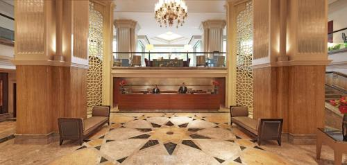 Grand Hyatt Istanbul photo 5