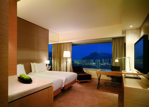 Hyatt Regency Hong Kong, Sha Tin photo 22