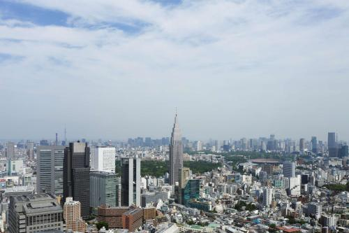 Park Hyatt Tokyo photo 19