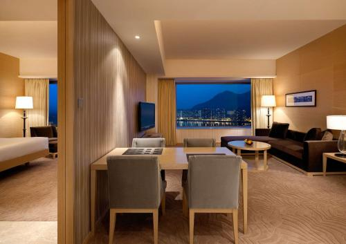 Hyatt Regency Hong Kong, Sha Tin photo 35