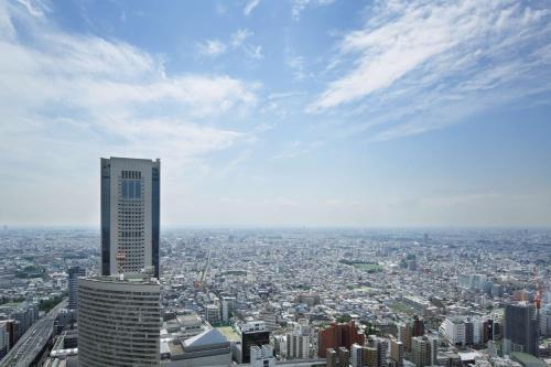 Park Hyatt Tokyo photo 25