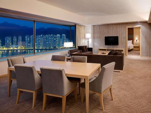 Hyatt Regency Hong Kong, Sha Tin photo 39