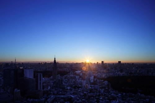 Park Hyatt Tokyo photo 36