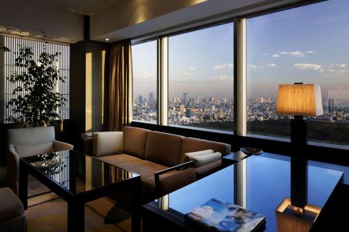 Park Hyatt Tokyo photo 65