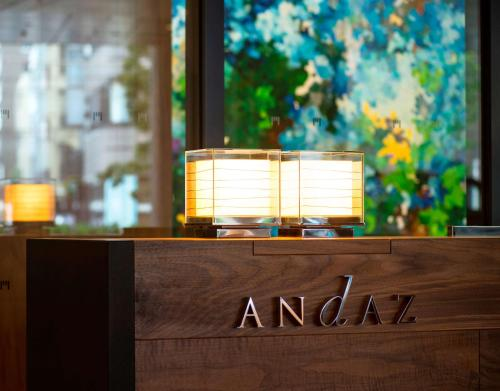 Andaz Tokyo - A Concept by Hyatt photo 2