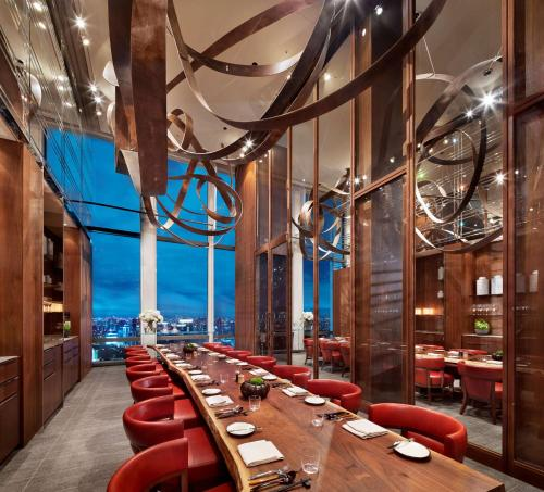 Andaz Tokyo - A Concept by Hyatt photo 4