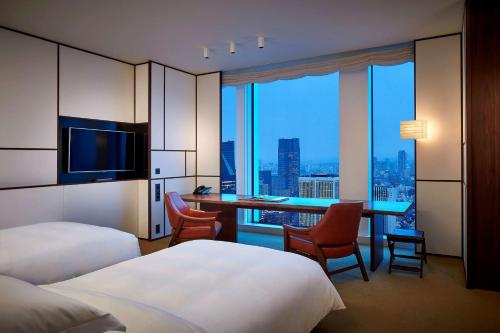 Andaz Tokyo - A Concept by Hyatt photo 7