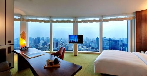 Andaz Tokyo - A Concept by Hyatt photo 9