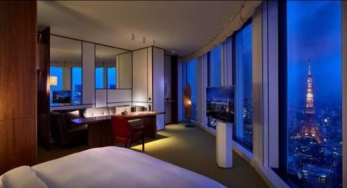 Andaz Tokyo - A Concept by Hyatt photo 10