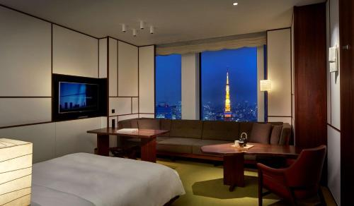 Andaz Tokyo - A Concept by Hyatt photo 11